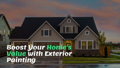 Photo of Boost Your Home's Value with Exterior Painting
