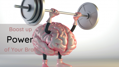 Photo of Boost up the Power of Your Brain