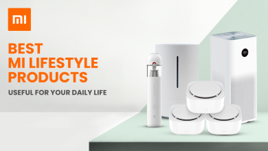 Photo of Some best MI products, to make a Smart Life Style