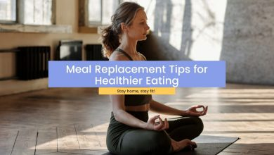 Photo of Meal Replacement Tips for Healthier Eating