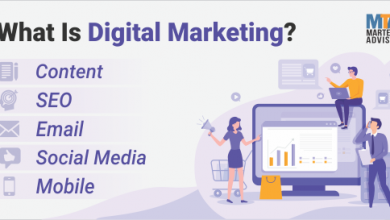 Photo of Means Of Digital Marketing