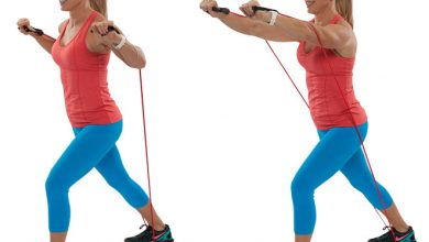 Photo of Resistance Band Chest Workout Complete Guide