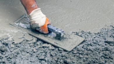 concrete driveway repair services