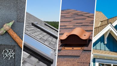 Photo of Things to Consider When Replacing a Roof