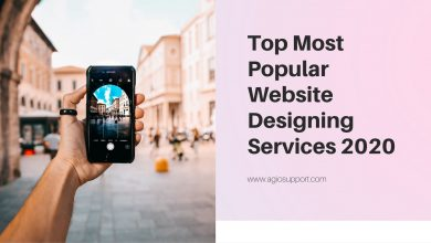 Photo of Top Most Popular Website Designing Services 2020