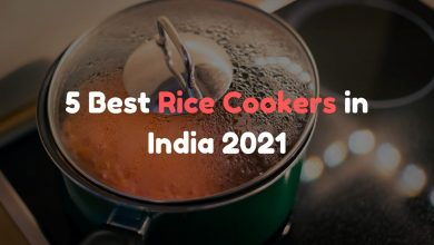 Photo of 5 Best Rice Cookers in India 2021 – Buyer's Guide & Reviews