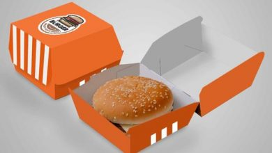 Photo of Benefits of Using Burger Boxes For Your Business