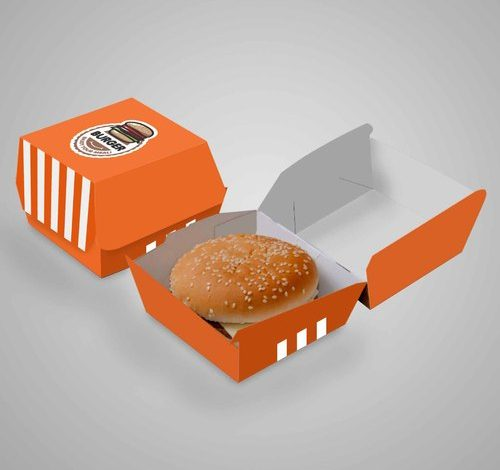 grow business with burger boxes
