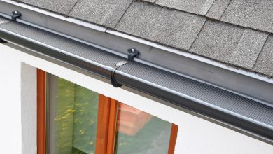 Photo of Different Kinds Of Gutter Guard Newcastle