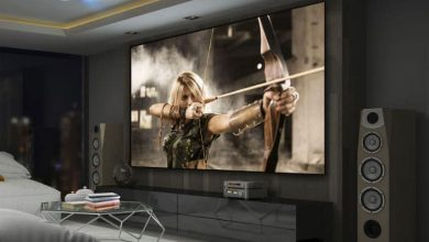 Photo of Top 5 Best Projector Screens for Your Home Theater