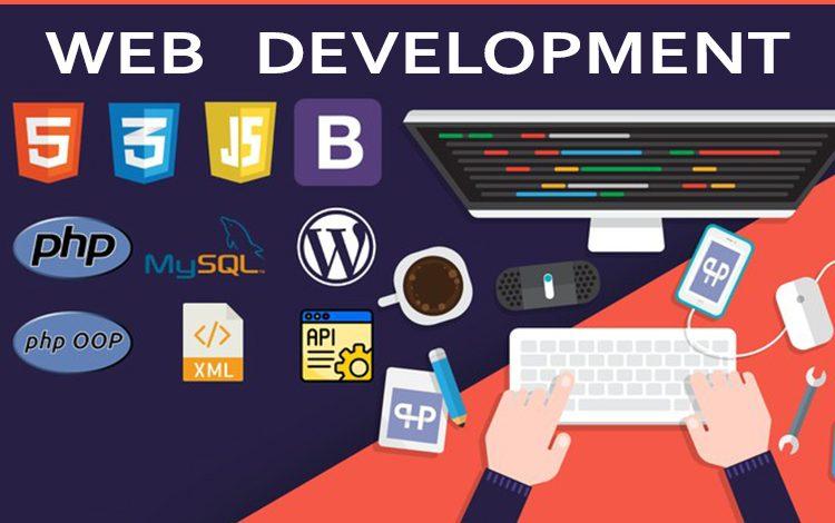 web development company in Islamabad
