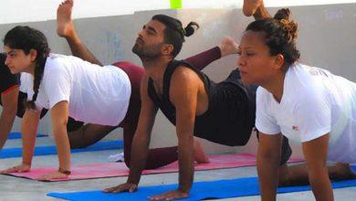 yoga teacher training syllabus And curriculum