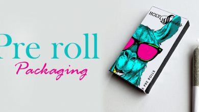 Photo of 5 Important Facts about Customization of Pre Roll Packaging