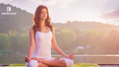 Photo of Benefits of Yoga