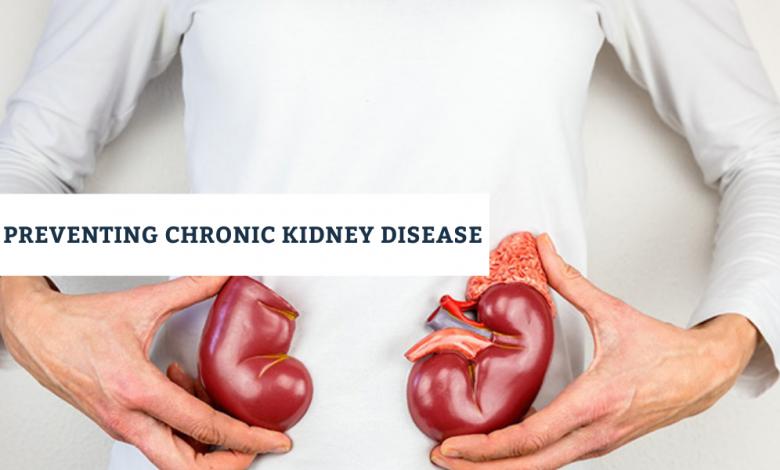 Preventing Chronic Kidney Disease