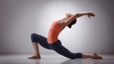 Yoga For Improve flexibility