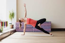 Photo of Top Health Benefits of Yoga At Home