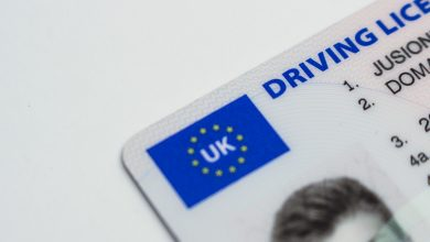 Photo of Driving License: Get 100% Original Government Documents Online