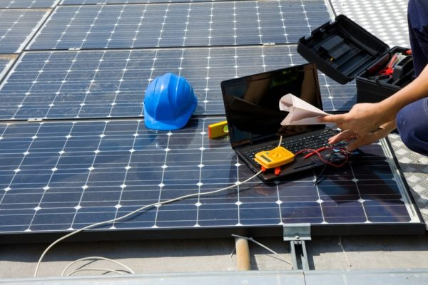 solar subsidy in India