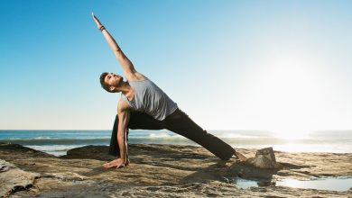 Photo of Get Rid Of Erectile Dysfunction With These Powerful Yoga Poses