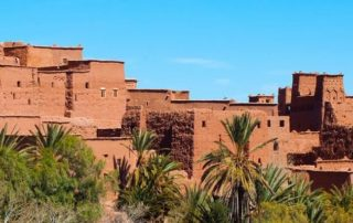Photo of Morocco round trip in two weeks: Itinerary