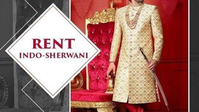 Photo of Sherwani on rent