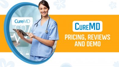 Photo of CureMD; Pricing, Reviews, and Demo