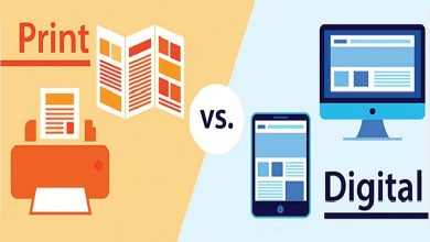 Photo of Why Digital Media Is Replacing Print Media