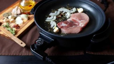 Photo of Best Electric skillet temperature setting guide