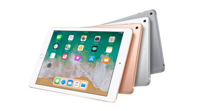Photo of iPad Rental At an Events, Meetings and Education
