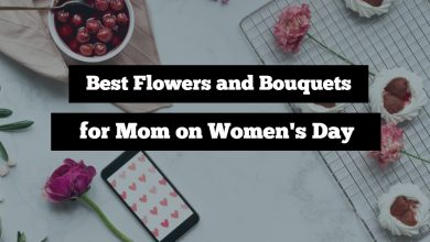 Photo of Best Flowers and Bouquets for Mom on Women's Day