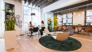 Photo of How To Boost Your Office Interior Design