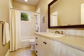Replacing Plumbing Fixtures in Bathrooms