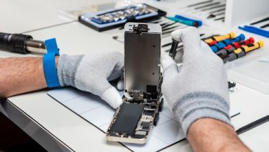 Photo of Simple Tips to Find a Reliable iPhone Repair in Mississauga