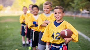 Photo of SETTING THE STAGE: 5 PRE-GAME ACTIVITIES TO BOOST SPORTSMANSHIP
