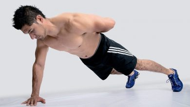 Photo of all about pushups- how to reduce weight lose