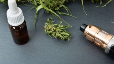 Photo of Vaping Is The Effective Way Of Administering Medical Cannabis