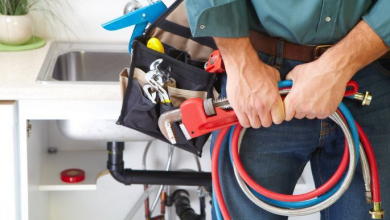 The most common plumbing problems
