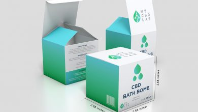 Photo of How Can Custom Printed CBD Boxes Help In Improving Brand Identity?