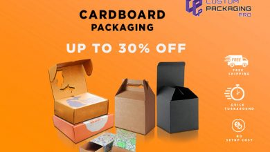 Photo of Why Use Printed Cardboard Packaging for Your Business?