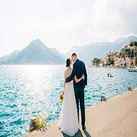 Europe wedding trip