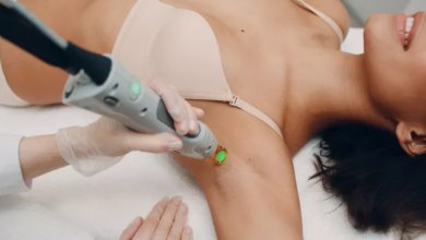Laser, pulsed light Is permanent hair removal effective and safe