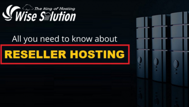 All you need to know about Reseller hosting