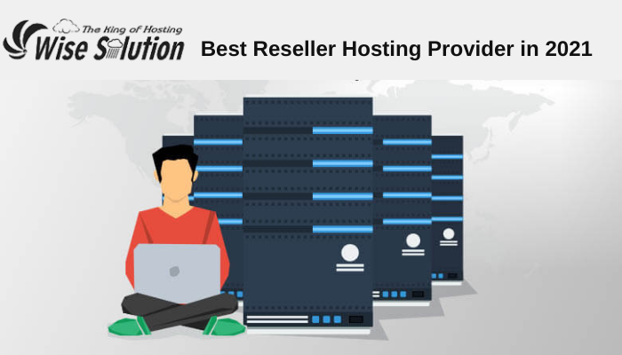 Wisesolution - The best Reseller hosting provider in 2021