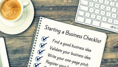 Photo of Steps To Start A New Business