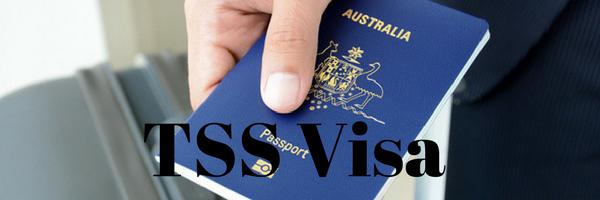 TSS Visa