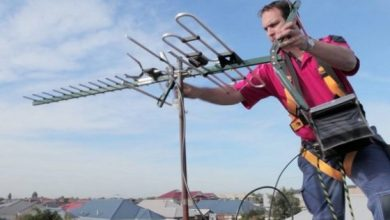 Photo of 4 Reasons Why Should You Let Professionals Install Your TV Antenna