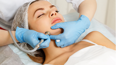 hydrafacial los angeles