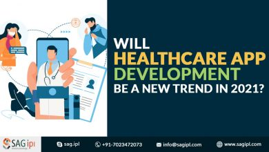Trend about Healthcare App