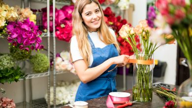 Photo of How to Become a Florist: The Ultimate Guide